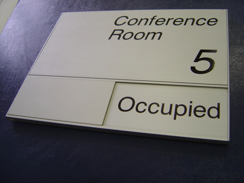 Room Signs