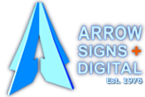 Arrow Signs Logo